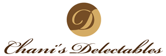 Chani's Delectables Logo
